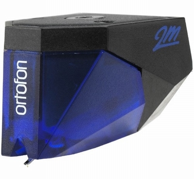 Ortofon 2M Blue MM Element