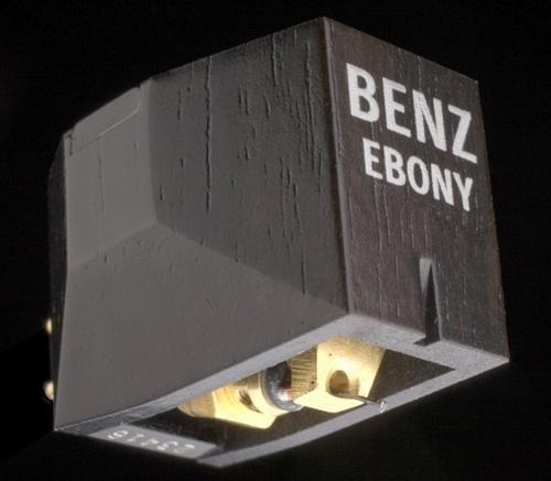 Benz Micro Ebony Element