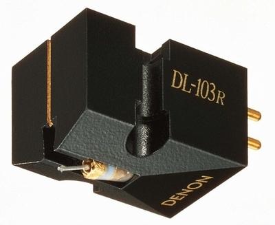 DENON DL-103R Moving Coil Element