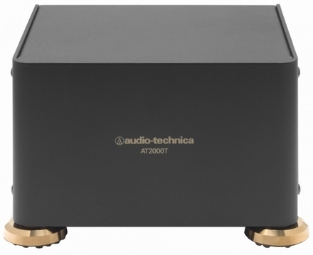 Audio Technica AT2000T MC Step-Up Trafo