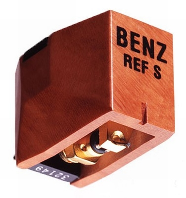 Benz Micro Reference-S MC Element