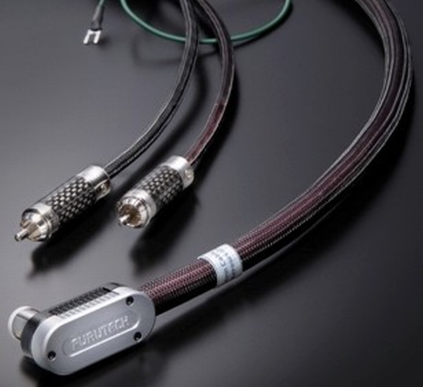 Furutech Silver Arrows Phono Kabel
