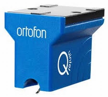 Ortofon Quintet Blue Cellule MC