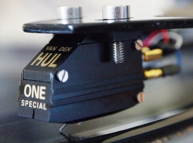Van den Hul MC-One Special PU Element