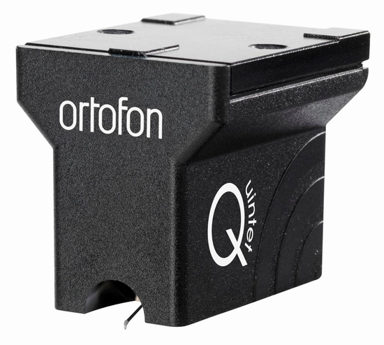Ortofon Quintet Black MC Pickup Element