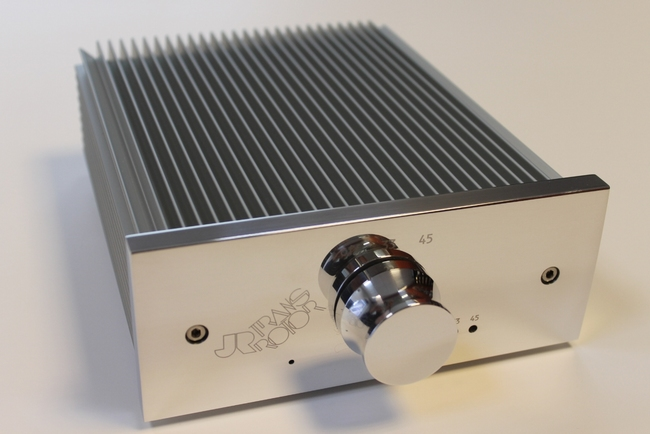 Transrotor Motorsturing Konstant M-1 / M-2 Reference