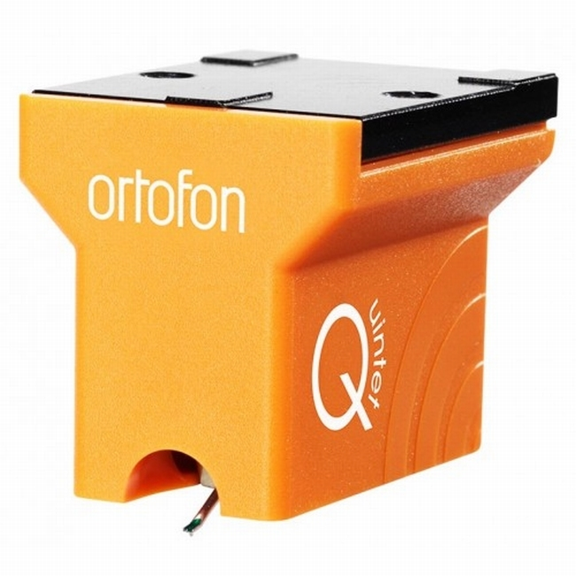 Ortofon Quintet Bronze MC Element