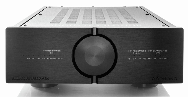 Audio Analogue AAPhono MM/MC Phono Vorstufe