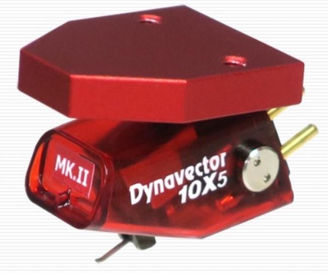 Dynavector DV 10-X5 Mk.2 MC Element