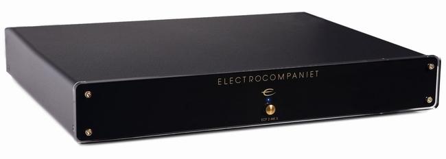 Electrocompaniet ECP Mk.II Phono voorversterker