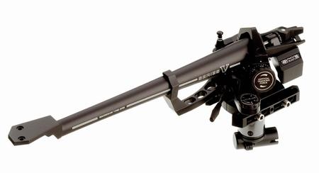 SME V magnesium pickup arm / Toonarrn