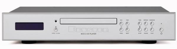 Bryston BCD-3 CD-speler