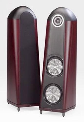 THIEL CS3.7 Luidspreker - DEMO PAAR  paar/pair