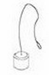 SME 3009 Bias Weight & wire