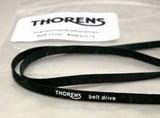 Thorens aandrijfriem - Origineel