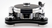 Transrotor ZET-3 Turntable - Plug & Play  set