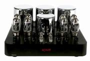 AYON Triton III Buizenversterker - 8 x KT150