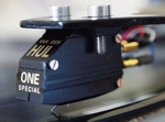 Van den Hul MC-ONE Special Hand Built Phono Cartridge