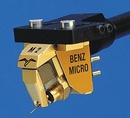 BENZ MICRO MC Moving Coil Tonabnehmer GLIDER