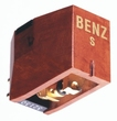 Benz Micro MC pick-up Cartridge WOOD