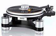 AVID Volvere SP Turntable