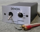 DENON AU-320 MC Step Up Transformer