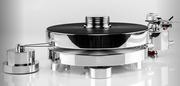Transrotor MAX Platine Vinyle - Tout complet