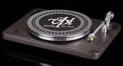 VPI Cliffwood Platenspeler - speelklaar