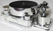 Transrotor Massimo TMD Platine Vinyle