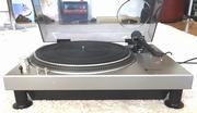 Technics SL-120 Turntable - Plug & Play