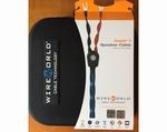 Wireworld Oasis 7 Lautsprecherkabel