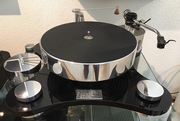 Transrotor ZET 1 TMD Turntable - Plug &Play !!  set