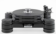 TRANSROTOR Dark Star Turntable